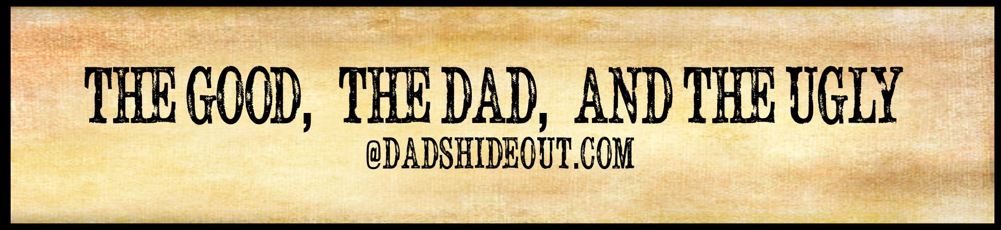 Dad's Hideout